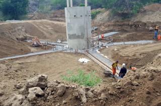 cagepa governo levara agua do sao francisco a mais 11 municipios do cariri paraibano