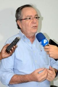 Hélio Pardes C Lima preside a Cagepa