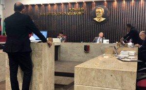 Por unanimidade e sem ressalvas: TCE-PB aprova prestação de contas da Cagepa de 2017