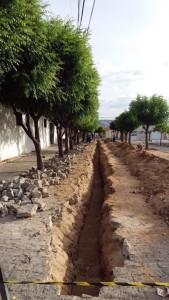 Cagepa promove melhorias no abastecimento d'água de várias cidades do Sertão paraibano