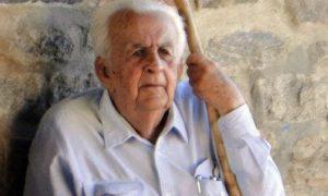 Diretoria e empregados lamentam morte de Manelito Dantas, o primeiro presidente da Cagepa