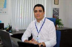 Advogado Isaac Veras assume o comando da Diretoria Comercial da Cagepa